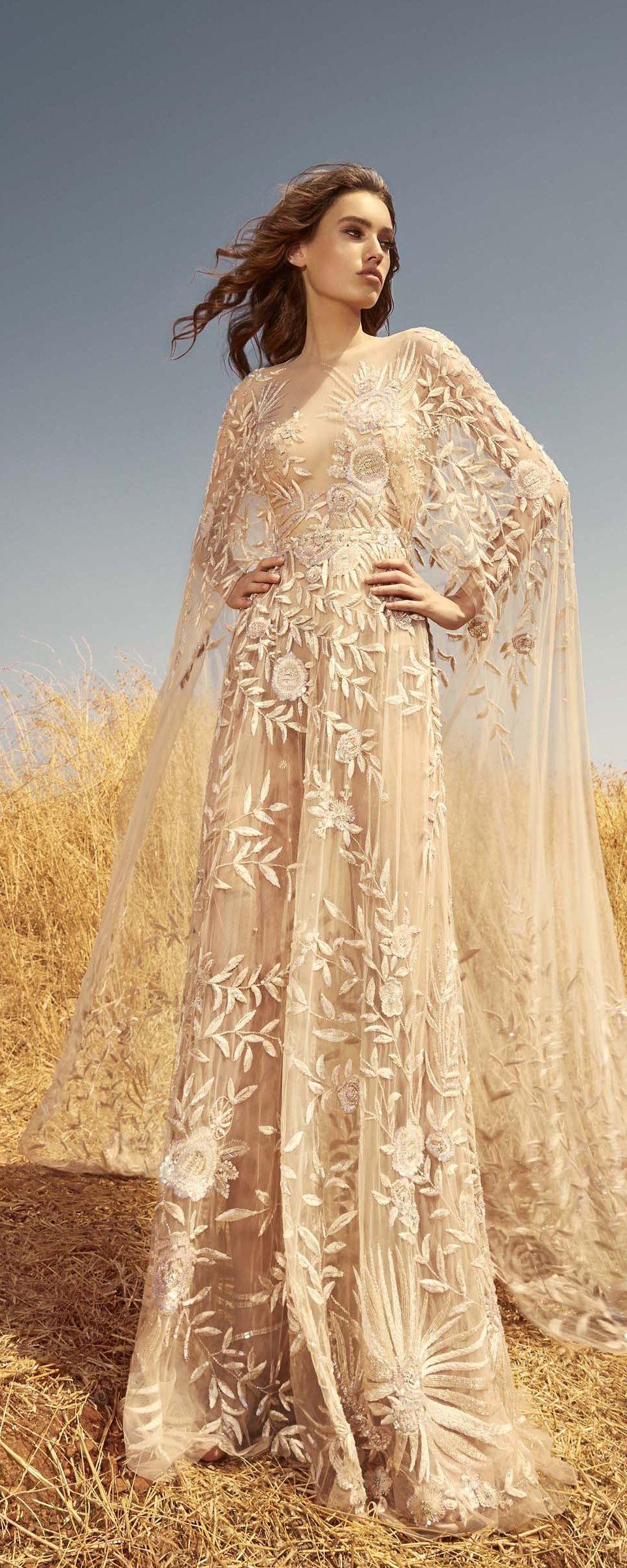 Zuhair Murad Bridal 2020 Bridal Zuhair Murad Bridal Bridal Long Wedding Dresses
