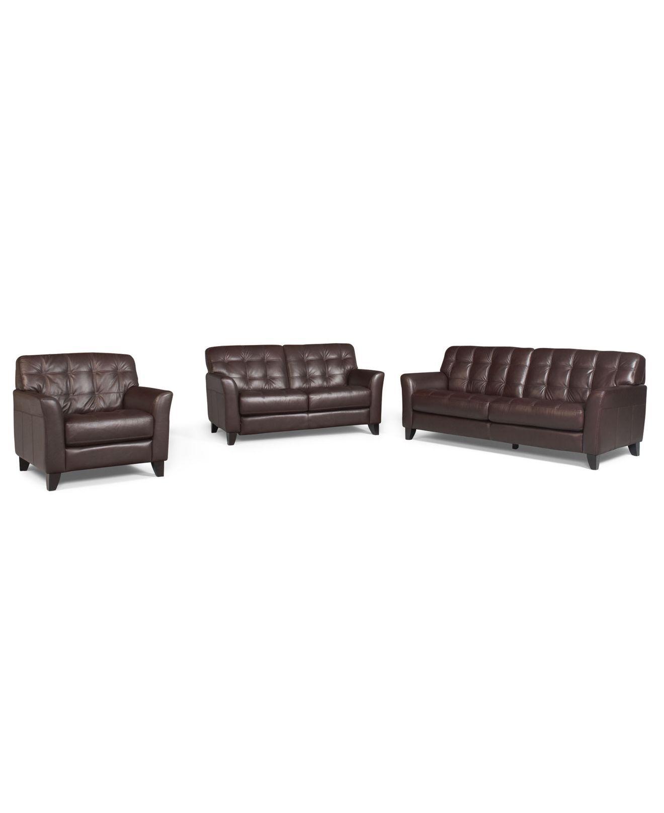 Fine Nick Leather Living Room Furniture 3 Piece Set Sofa Forskolin Free Trial Chair Design Images Forskolin Free Trialorg