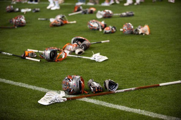 Denver Outlaws gear #MLL #lacrosse #lax #stick #helmet #gear