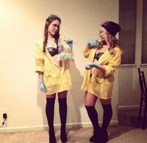 disfraces de halloween vulgares