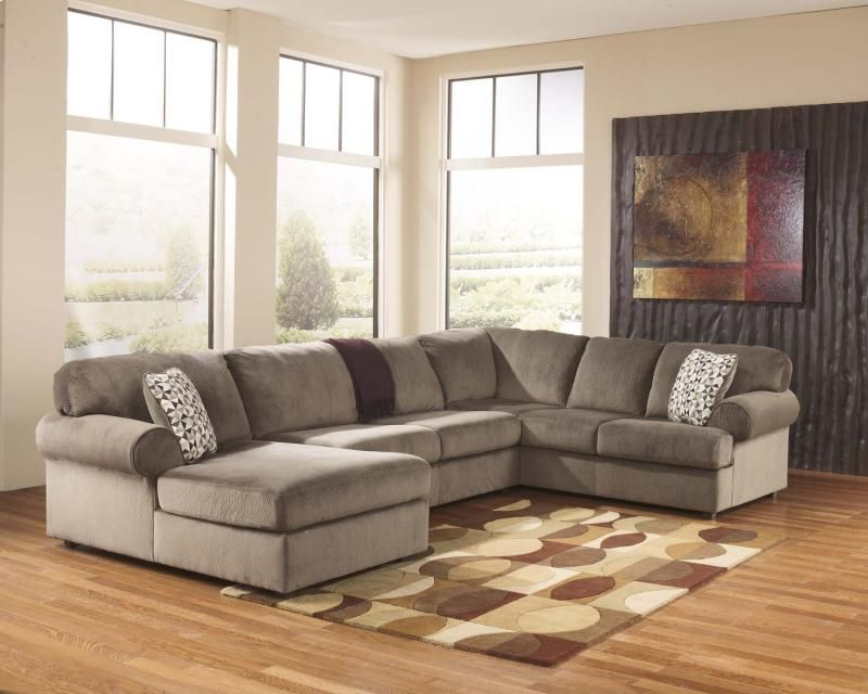 S2 in by Ashley Furniture in Sidney ME Jessa Place Dune