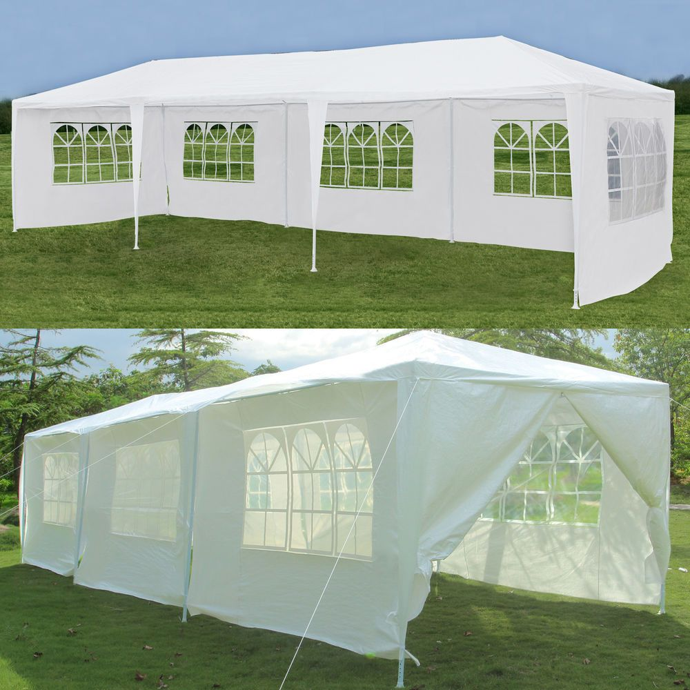 71 And Free Shipping 10 X30 Party Wedding Tent Outdoor Canopy Heavy Duty Gazebo Pavilion Cater Canopy Tent Outdoor Heavy Duty Gazebo