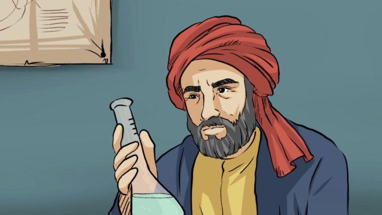 بحث عن علم الكيمياء ملف شامل عن إنجازات علماء المسلمين في علم الكمياء أبحاث نت Anime Art