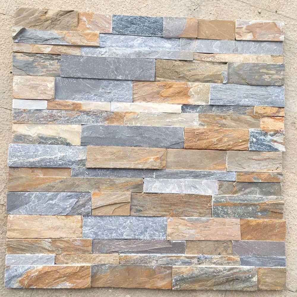 Ledgestone Wall Slate Culture Stone Tile China Supplier