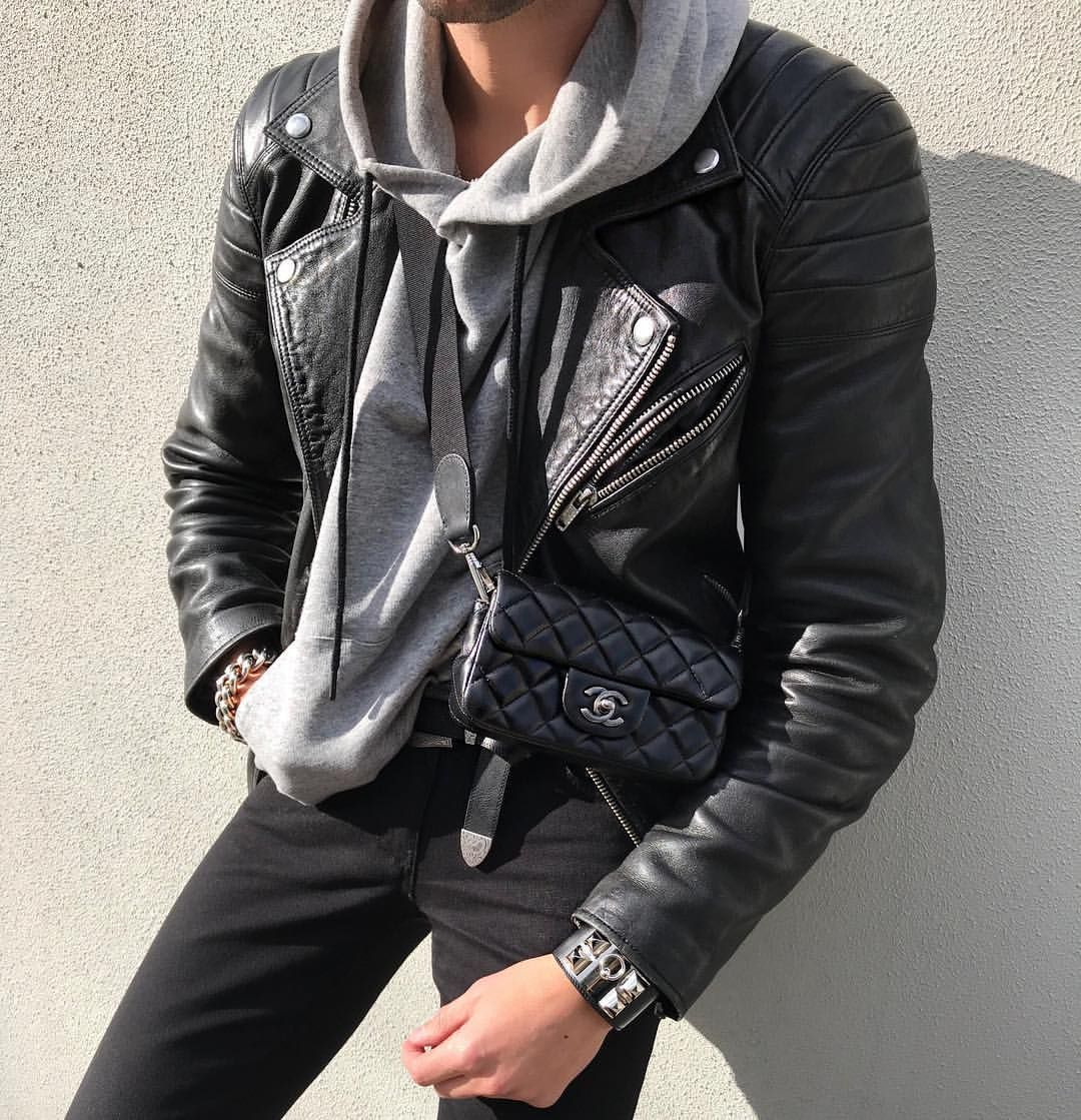 Thebirkinboystyle Thebirkinboy Thebirkinboydigitalinfluencer Fashioninfluencer Thebirkinboyinstagram Brown Leather Jacket Men Leather Jacket Men Fashion