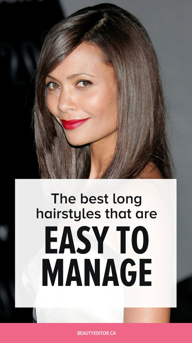 easy to manage haircuts for long hair the best hairstyles that are easy to manage trend 4287 | bb20f2c2a73c3021140bd20fea50094b