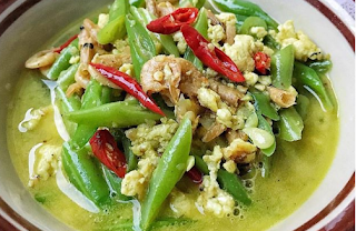 Cara Membuat Sayur Buncis Resep Masakan Masakan Resep Masakan Indonesia
