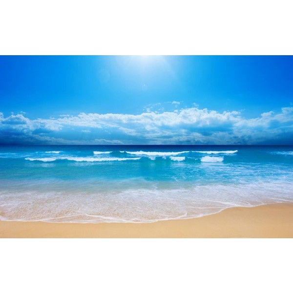 Ask Com Liked On Polyvore Featuring Backgrounds Beach Ocean