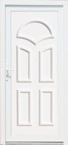 Kömmerling Present Chelsea Plastic Entrance Door (MAAPR04)- …