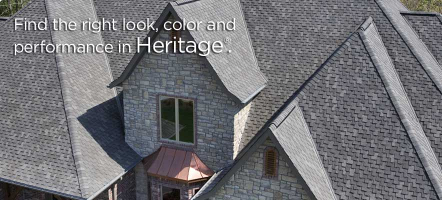 Best Find The Right Look Color And Performance In Heritage 640 x 480
