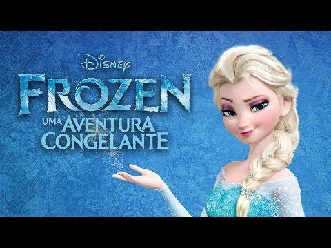 Frozen Filme Completo Dublado Em Portugues Youtube Com