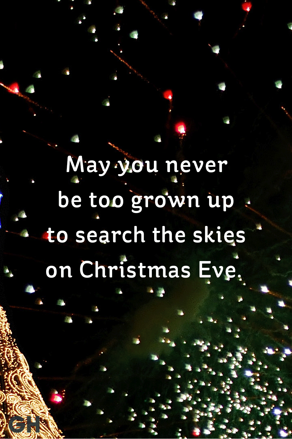 These Festive Christmas Quotes Will Get You in the Holiday Spirit