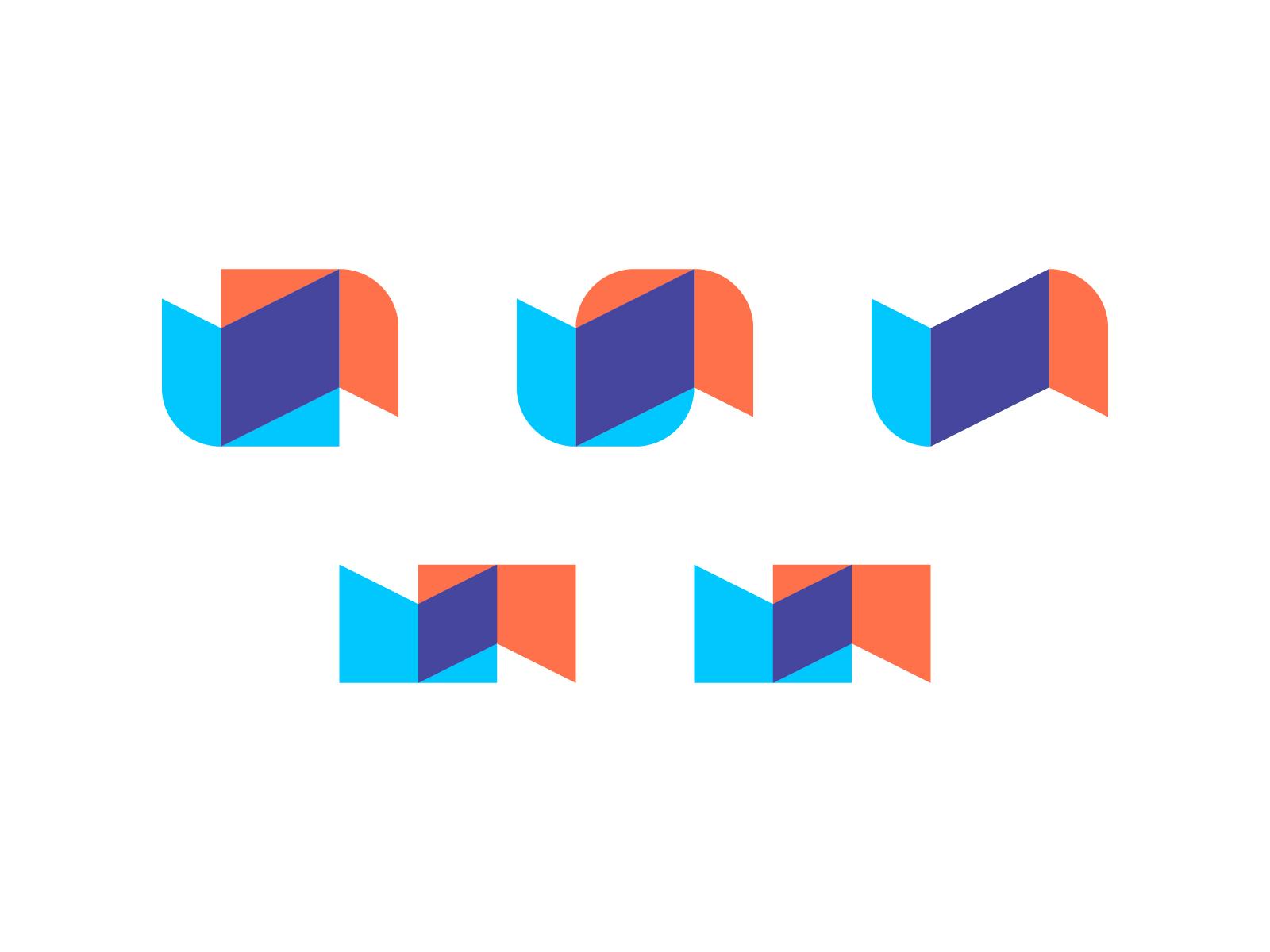 Switch Logo Development Variations Developer Logo Logos Development