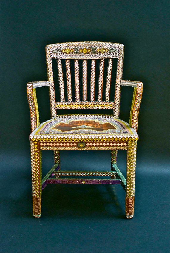 The Worldu0027s Most Beautiful Chair By Leslie Hamel By HAMELWOOD
