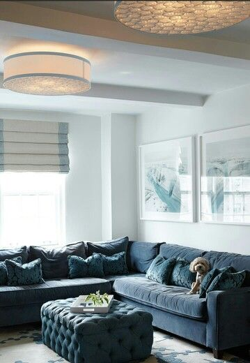 Lamparas grandes para un techo bajo deco pinterest - Iluminacion para techos bajos ...