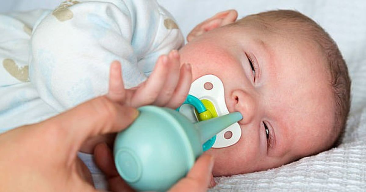 5 Common Causes Of Infant Congestion And Remedies That Work Congested Baby Baby Stuffy Nose Baby Remedies