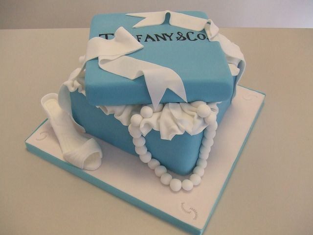 CAKE - Tiffany gift box  Buy your women's   blue and white  Django and Juliette  Casual Shoes online at http://wwwshoebiz.com