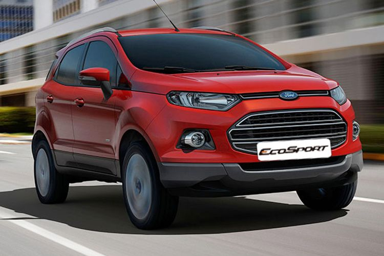 Ford Eco Sport Urban Suv 6 In Dhaka Cars Bikes In Bangladesh