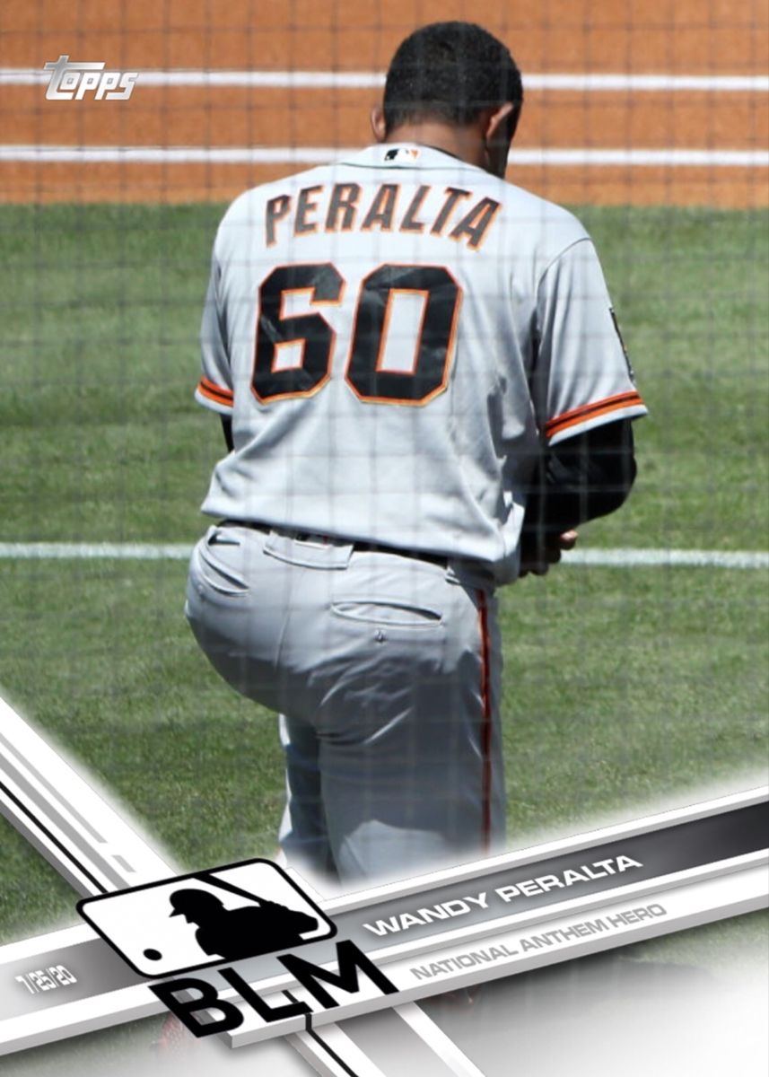 Wandy Peralta San Francisco Giants In 2020 Peralta Mlb Nationals San Francisco Giants