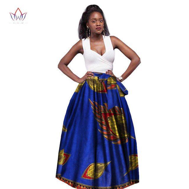 2018 afrikanische Kleider Für Frauen Sommer Afrikanische Frauen ... #afrikanischefrauen