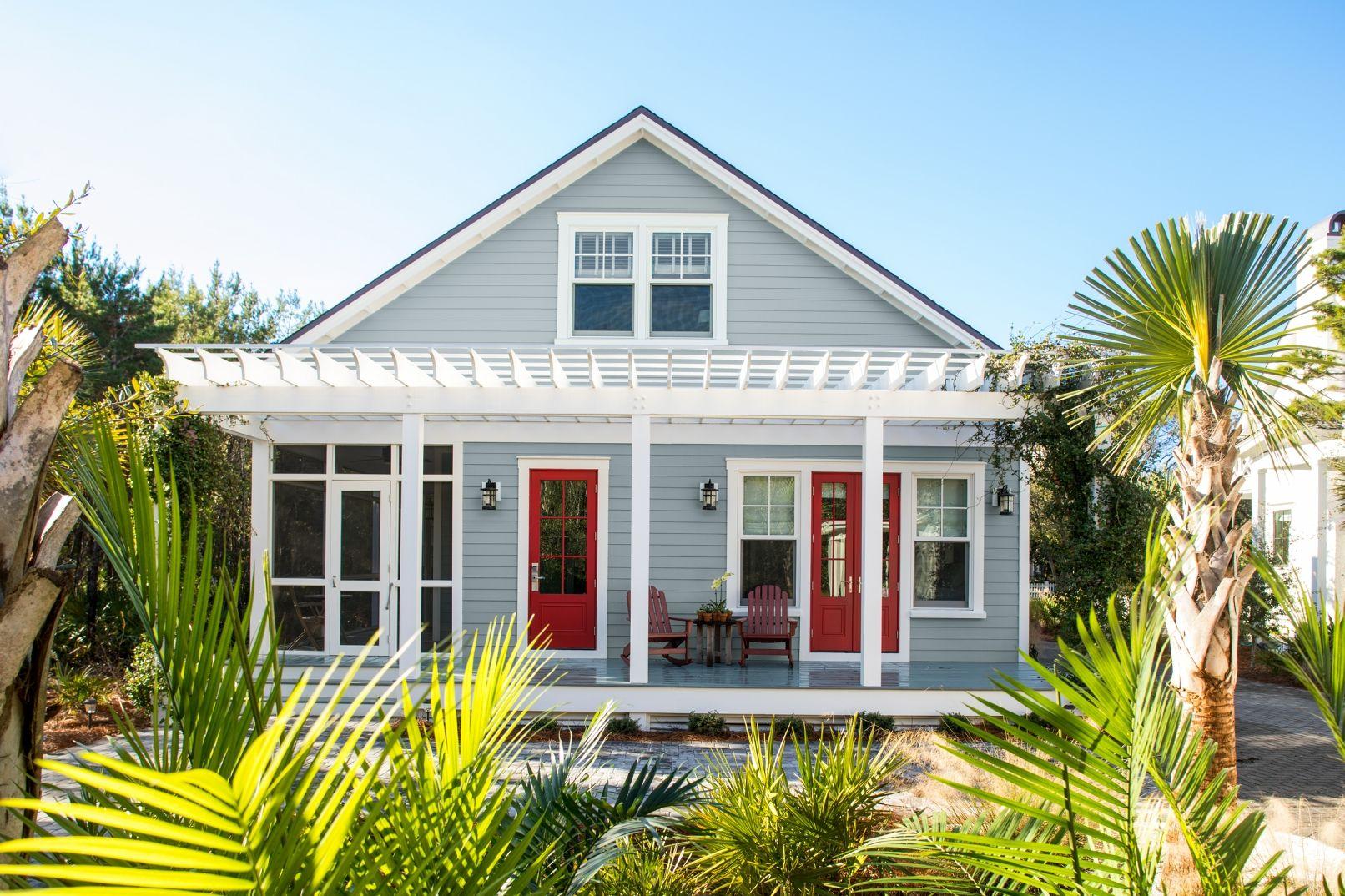 Home Exterior Color Ideas Inspiration Benjamin Moore House