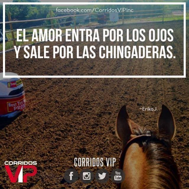 Y si.! ____________________ #teamcorridosvip #corridosvip #quotes #frasesvip