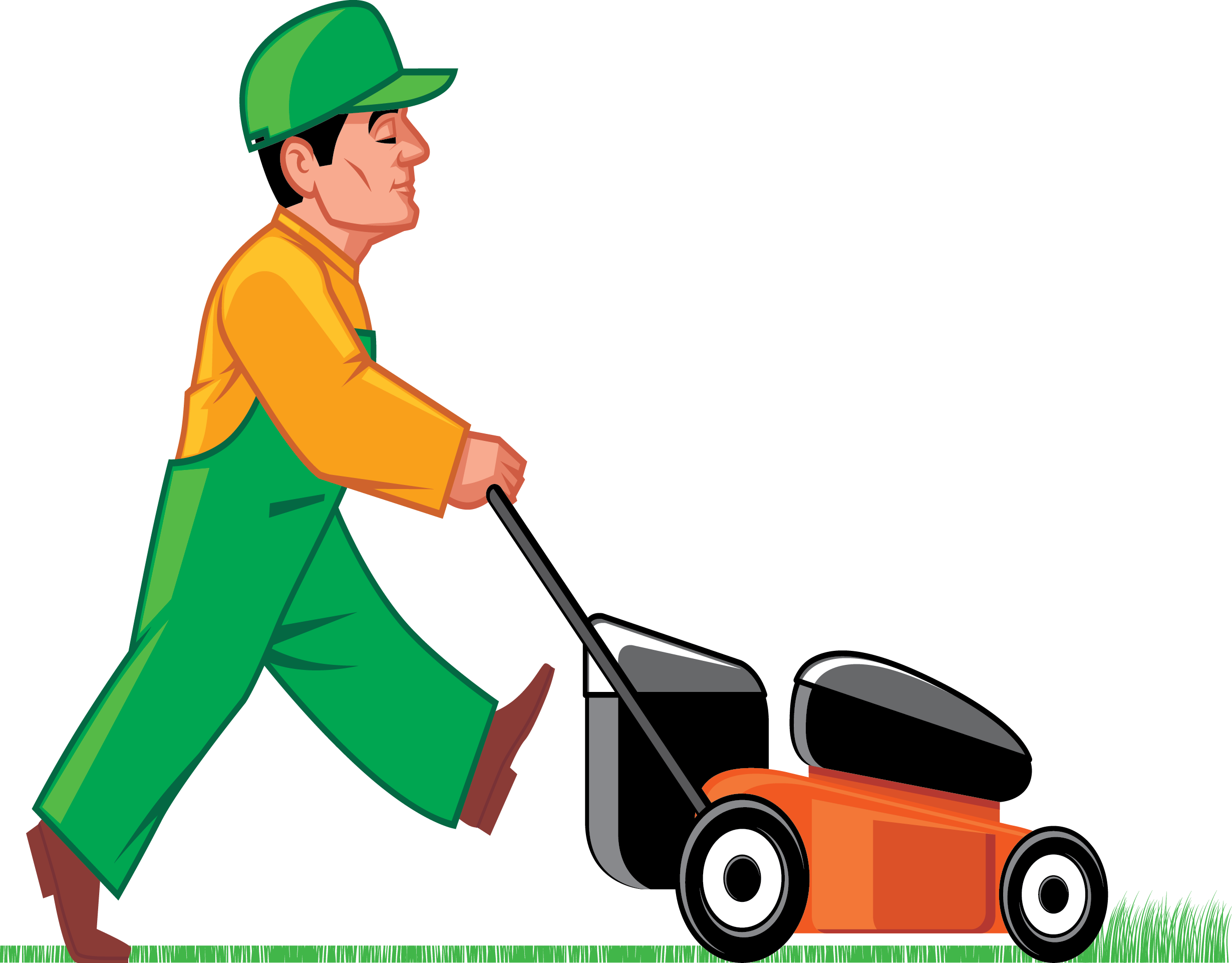 Pin On Grass Cutting Services
