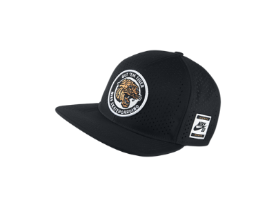08a975fd6ec Nike SB Tiger Perforated Trucker Adjustable Hat