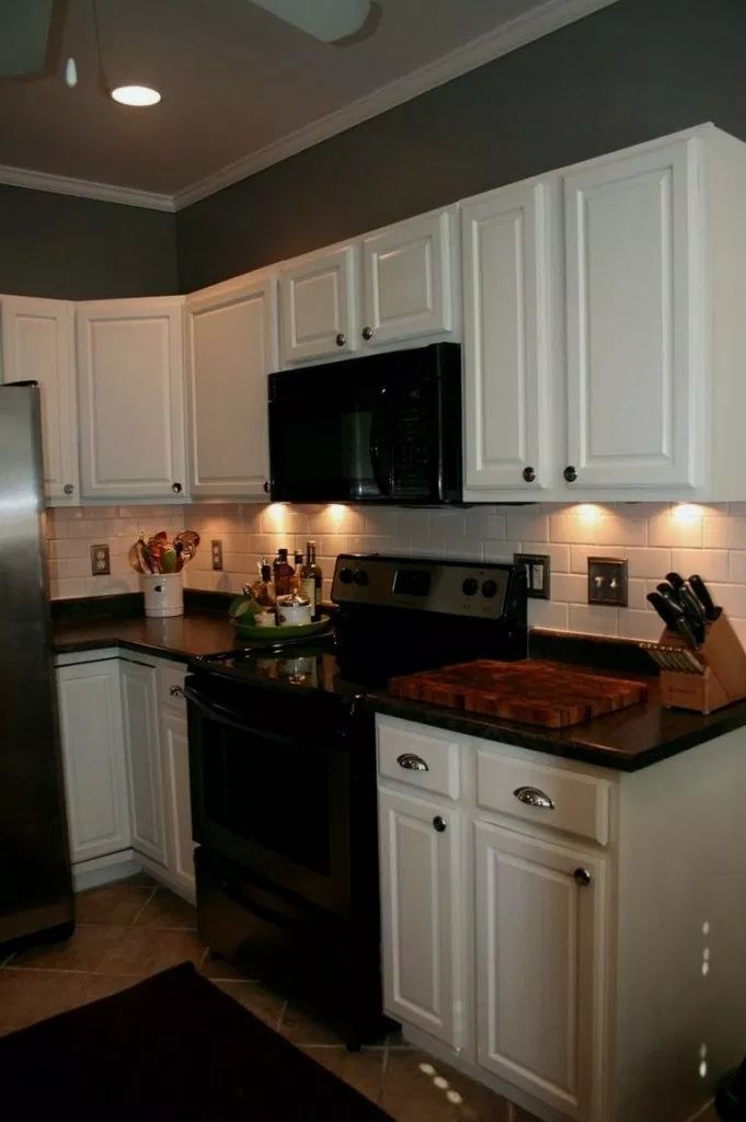 33+ How I Painted My Kitchen Cabinets Without Removing The ...