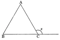 Practical Geometry Class 7 Extra Questions Maths Chapter