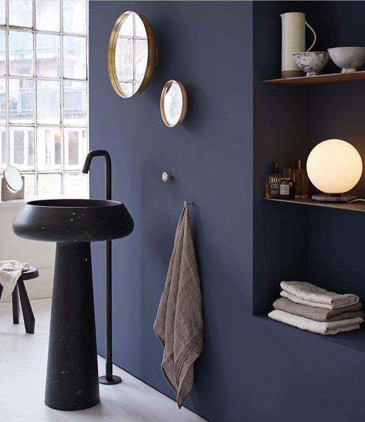 Menu Darkly Mirror And Tr Bulb Ceiling Wall Lamp In Schoner Wohnen