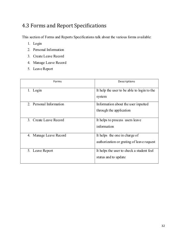annual leave form template request letter application document - leave form templates