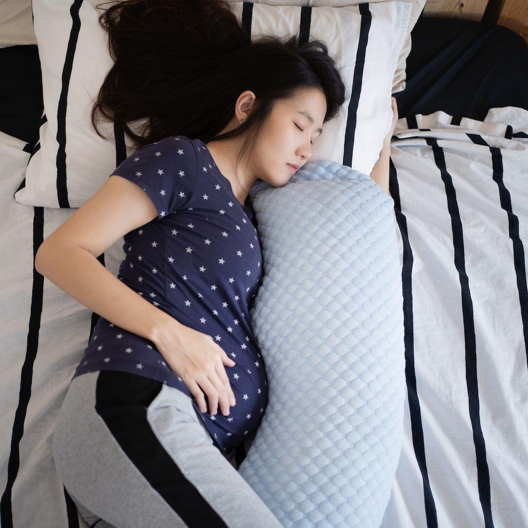後期 仰向け 妊娠 仰向けで寝る良い効果と仰向けで寝てはいけない人