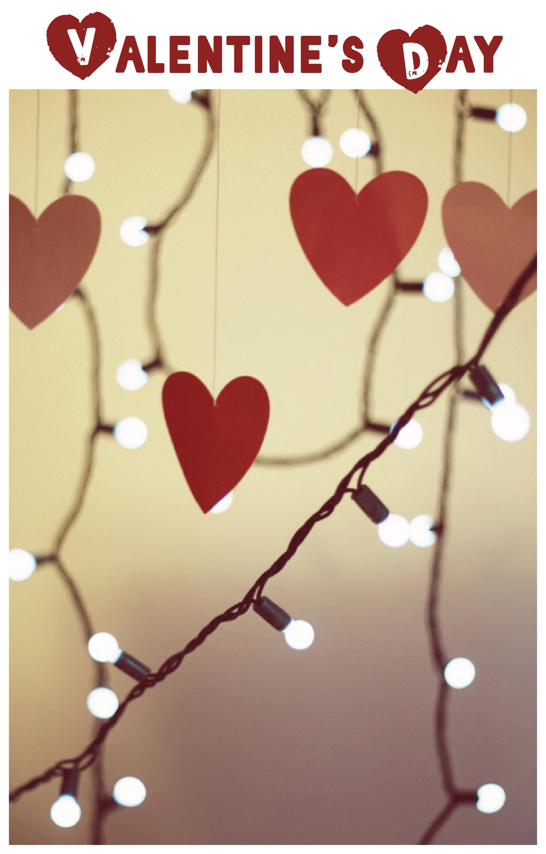 Em muitos países hoje é Valentine's Day, ou dia de São Valentim, data em que se comemora não só o amor entre namorados, como também a amizade. Por isso separamos algumas inspirações fáceis de fazer para agradar as pessoas que a gente ama, coisas que não precisam ser feitas apenas em datas especiais, mas sim em qualquer dia. Afinal, receber uma surpresa feita com carinho vai bem todo dia! ♥
