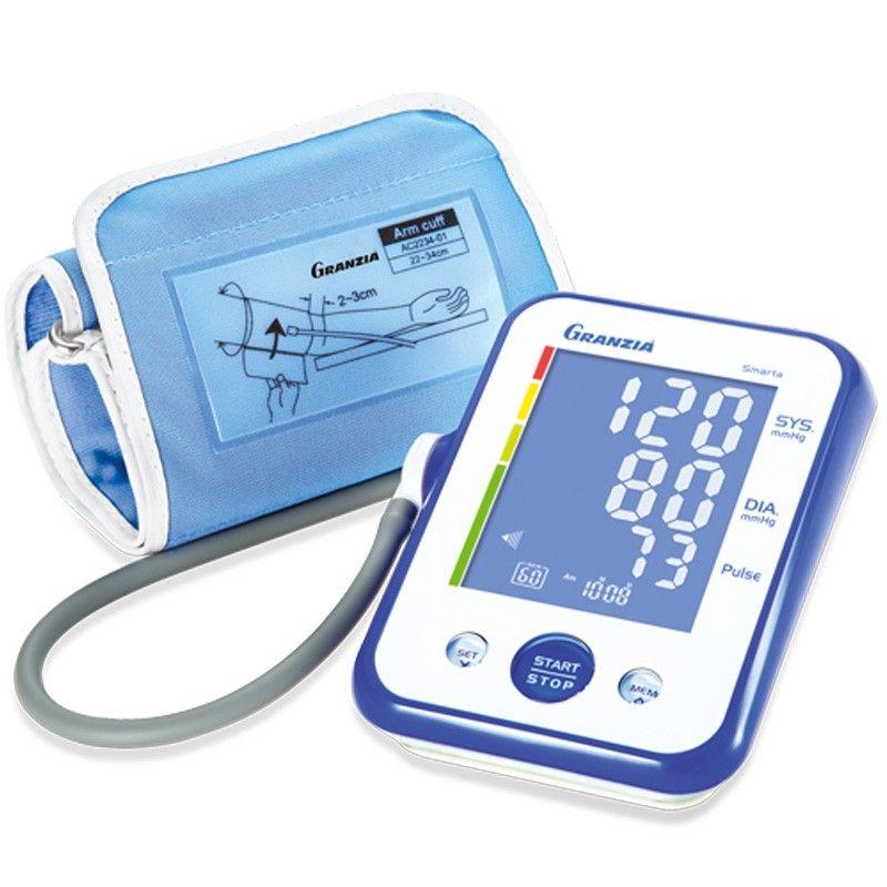 جهاز قياس الضغط من الذراع جرانزيا سمارتا توب لاين Mp3 Player Electronic Products Product Page