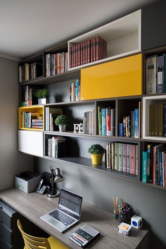 Dormitorio escritorio escritorios decora o quarto for Escritorios para dormitorios