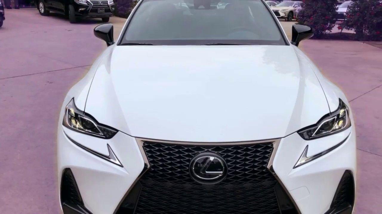 Lexus Suv Lease Specials