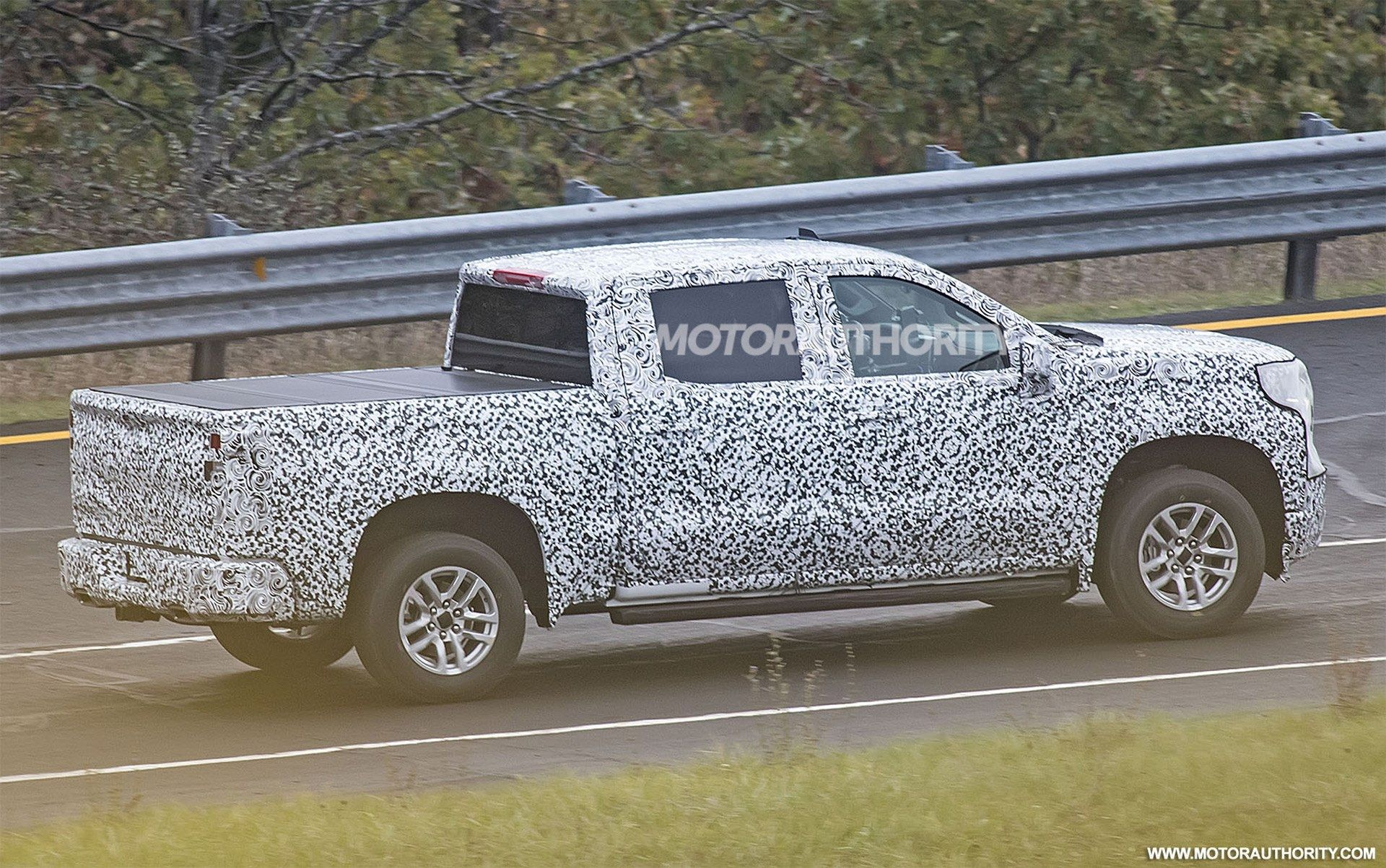 2019 Toyota Hilux Spy Shots Toyota Hilux Toyota Car Review