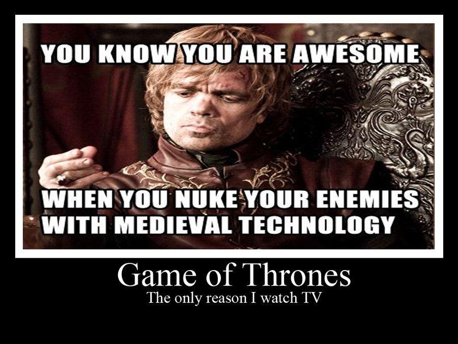 Game of Thrones Motivational by Vorstriem on deviantART