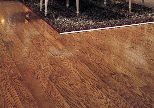 Janka Hardness Scale Ratings Flooring Hardwood Floors