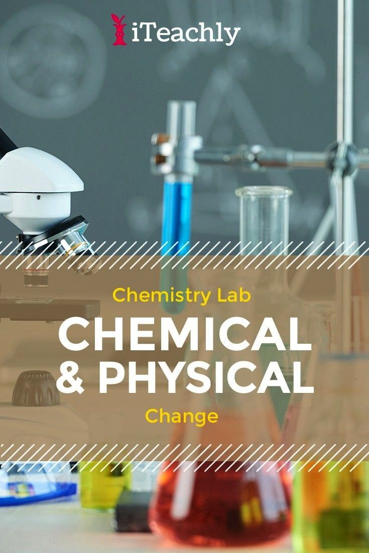 - Science  HIGH SCHOOL CHEMISTRY - SCIENCE - CHEMICAL AND PHYSICAL CHANGE - HIGH SCHOOL CLASSROOM -