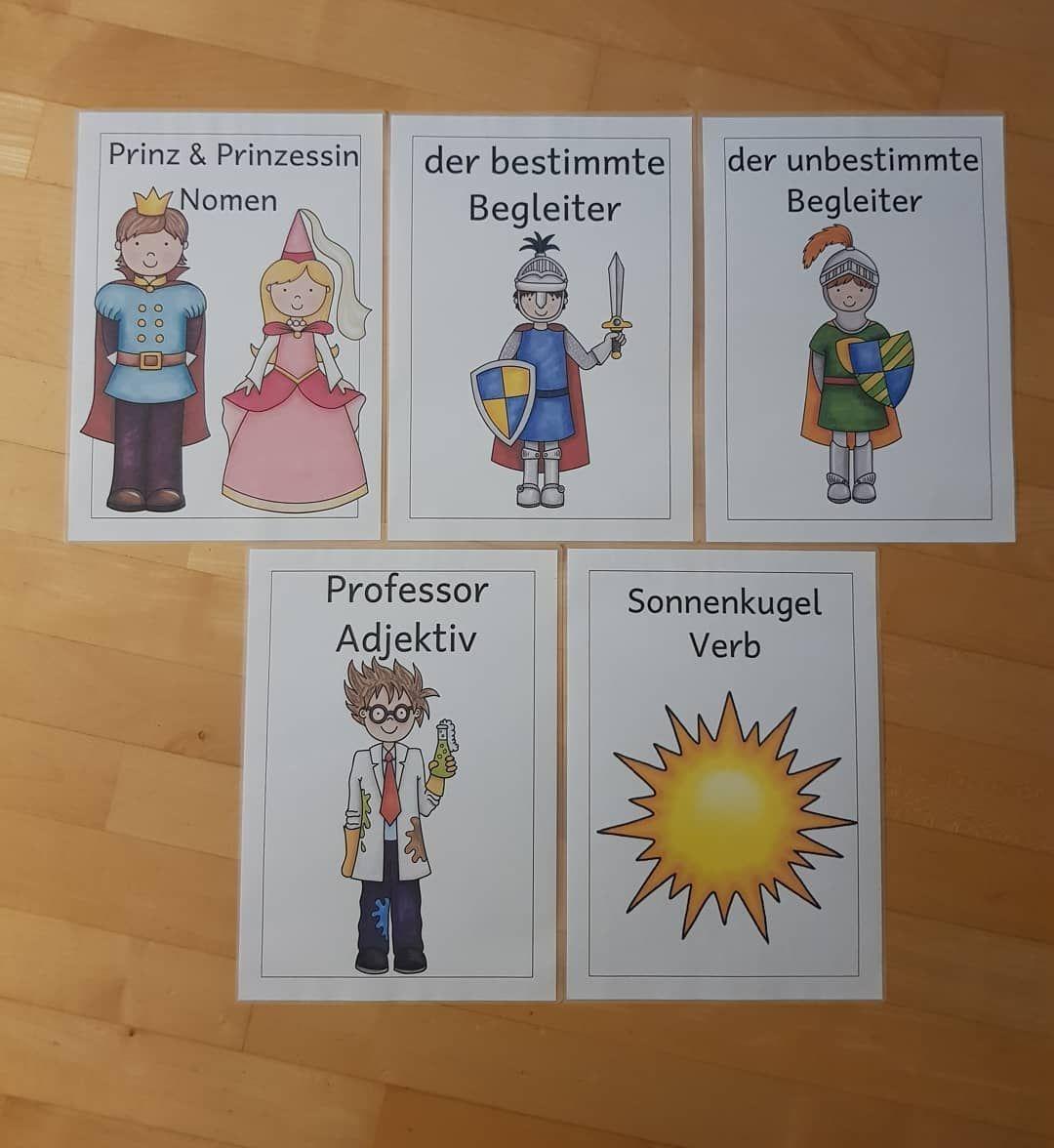 Grundschullehrerin In Bayern Grundschulschatzkiste Instagram Fotos Und Videos Grundschullehrer Deutsch Unterricht Grundschule