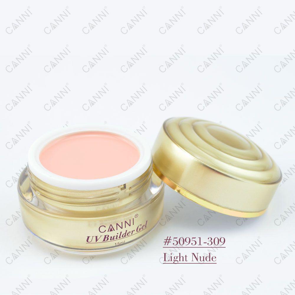 Nail gels builder 15ml 1 pc (10 colors semi transparent color and 15 ...