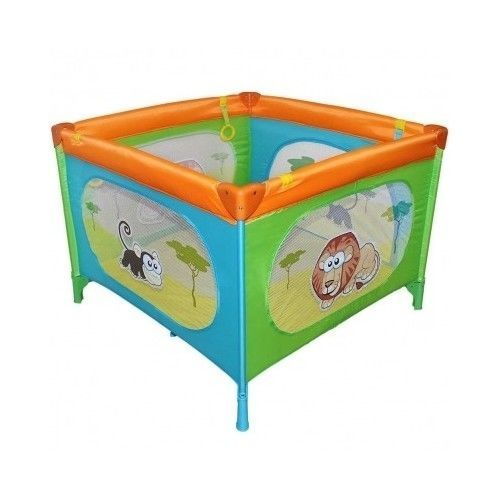 Details about Baby Fetal Travel Bed Infant Portable Crib
