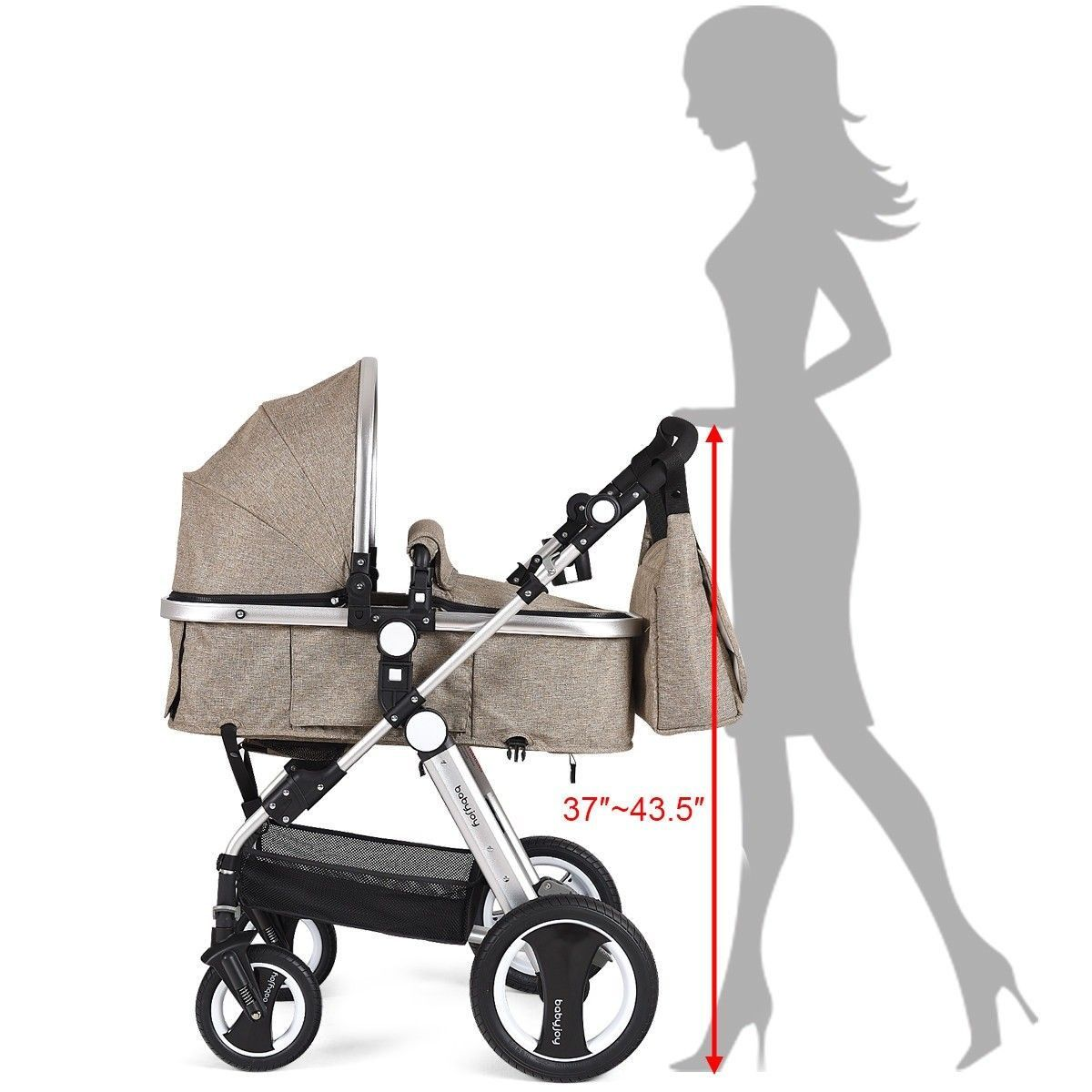 Best Compact Double Stroller in 2020 Top 5 Models