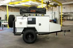 About Turtleback Trailers | Turtleback Trailers | camper trailers