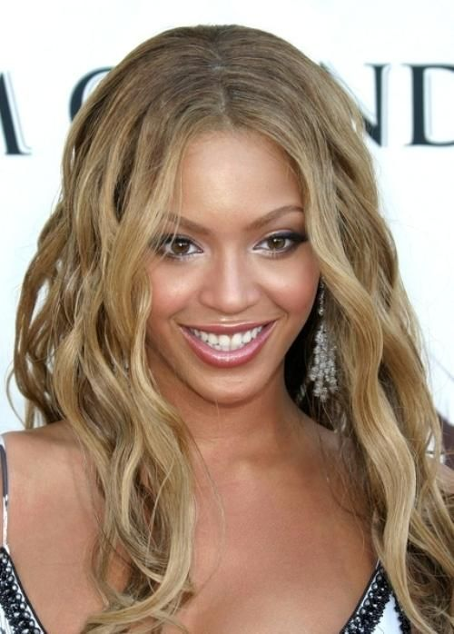 Celebrity Hair Highlights Pictures Celebrities Hair Special