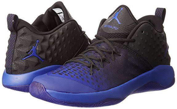 9beeafd8c0884 Amazon.com: Jordan Nike Men's Extra Fly Basketball Shoe: Shoes ...