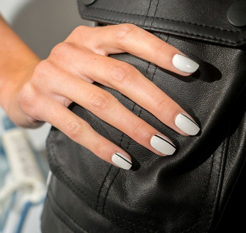 45 Hottest & Catchiest Nail Polish Trends in 2017 | Nail trends and ...