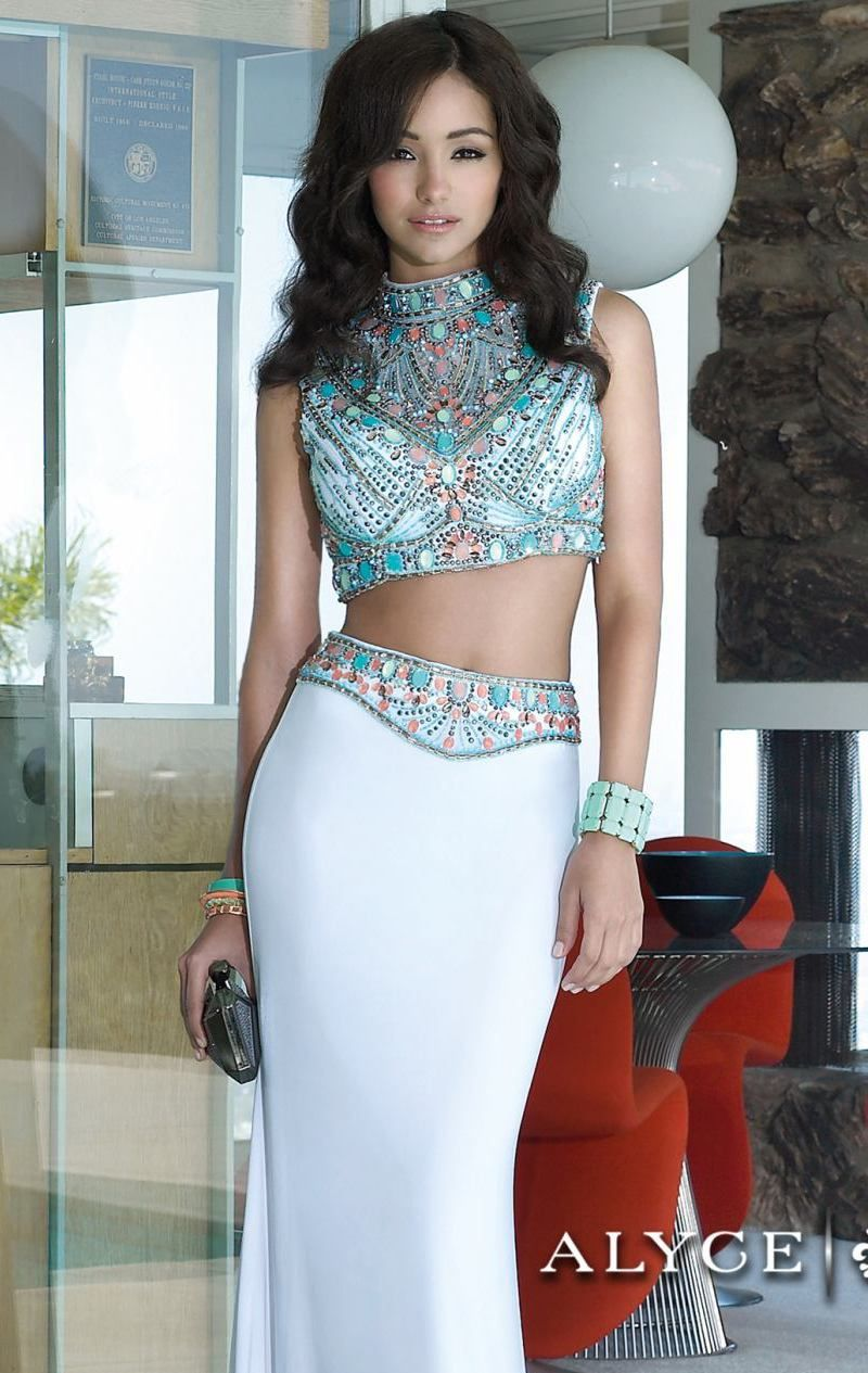 Egyptian Dresses for Prom